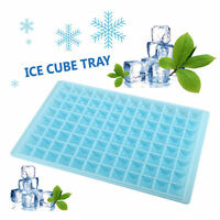 Silicone Ice Mould Cube Tray Freeze Mold DIY Bar Pudding Jelly  Chocolate Maker