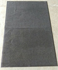 1x B-Grade Non slip 6x4 Dirt Trapper Floor Dog Mat Workshop Kennel Stable Carpet