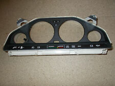 BMW E30 Instrument Cluster Dashboard Support Front Cover Grade B DZM87001 191