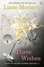 Three Wishes by Liane Moriarty (Paperback, 2016)