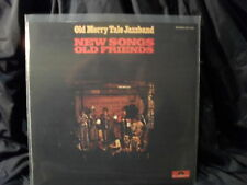 Old Merry Tale Jazzband - New Songs Old Friends