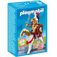 Playmobil Ed. lim. Caballero dorado Christopher  golden Knight Christopher 5477