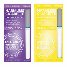 Natural Quit Smoking Remedy / Harmless Cigarette/ Stop Smoking Aid