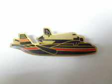 Pin, avión pin, Space Shuttle en Boing, 4 x 1,5 cm