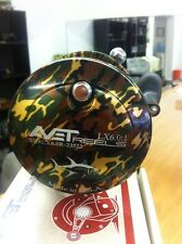 Avet LX 6.0 Fishing Reel Single Speed  - Pick Your Color - Free Ship
