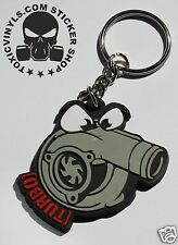 Turbo boost keyring race drift lowered car jdm vw turbo keyring