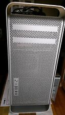 Apple Mac Pro 5.1 12 Core 3,46 GHz + 96 GB RAM + ORIGINALE APPLE GT120 grafica