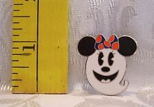 Walt Disney 2009 MINNIE MOUSE AS A FLOATING GHOST TRADING Hat Lapel Pin Badge