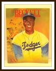 Beckett Baseball July 1999 Jackie Robinson / Nolan Ryan Mint- Fast Free Ship
