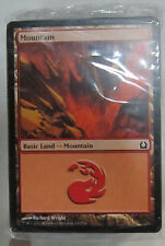 Return to Ravnica - NM SEALED Basic Land Pack  - All Arts - MTG UNOPENED Magic