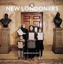 New Londoners: Reflections on Home by Photovoice (Paperback, 2003)