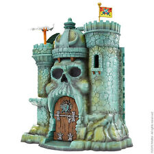 CASTLE GRAYSKULL PLAYSET MOTU MIB PLAY SET MOTU Masters of the Universe Classics