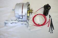 Jeep Willys 6 Volt to 12 Volt Alternator Conversion kit