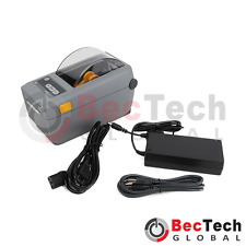 *NEW* Zebra ZD410 Thermal USB 2.0 Bluetooth Label Printer P/N: ZD41022-D01M00EZ