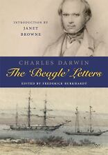 Charles Darwin: The Beagle Letters-ExLibrary