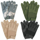 ARMY GLOVES Einsatzhandschuhe Handschuhe 4 Farben S-XXL Tactical US Military BW