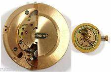 OMEGA 1481 original automatic watch movement for parts / repair (2338)