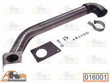POWER TUBE Gain d'air (+15% de puissance) pour Citroen 2CV DYANE MEHARI  -16001-