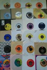 NORTHERN SOUL JOB LOT OF 24 RECORDS  LOT 1
