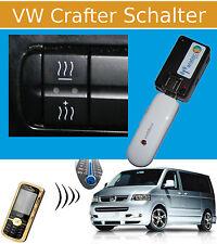 GSM Handy Fernbedienung für Standheizung (USB) VW Crafter
