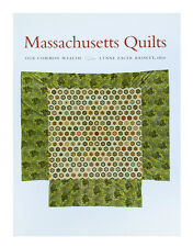 Massachusetts Quilts : Our Common Wealth (2009, Hardcover)