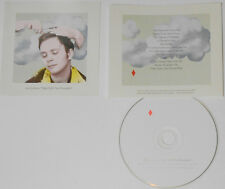 Jens Lekman  Night Falls Over Kortedala  U.S. promo cd