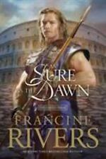 As Sure as the Dawn by Francine Rivers Mark of the Lion Book 3 paperback FREE sh