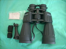 Zion 20X-120X60 20mm-Big-Eye-Lens Military Power Zoom Binoculars SuperClear
