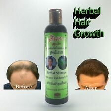 [Jinda Hair Shampoo] Growth Loss Herb Natural Treatment Regrowth 250ml