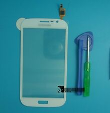 Digitizer Touch Glass Samsung i9060 - Galaxy Grand Neo white+ Tools - NEW