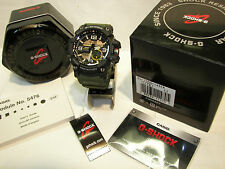 -NEW IN BOX- Casio G-Shock GG1000-1A3