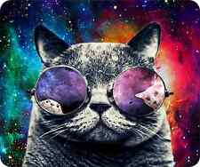 New Large Space Galaxy Top Cat Mouse Pad For Laptop Computer Gaming Mousepad Mp4