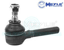 Meyle Germany Tie / Track Rod End (TRE) Front Axle Right Part No. 116 020 0617