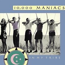 In My Tribe [LP] by 10,000 Maniacs (Vinyl, May-2016, Elektra (Label))