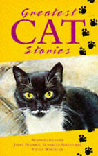 Greatest Cat Stories,GOOD Book