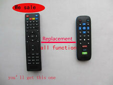 Remote Control For Western Digital WDBHZM0000NBK WD WDTV HDTV Network TV Player