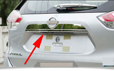 Rear Central Cover Trim for Nissan X-Trail 2014 2015 Rogue Glossy Finish