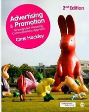 Advertising and Promotion : An Integrated Marketing Communications Approach...