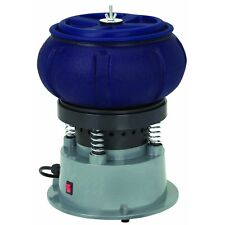 5 lb. Vibratory Jewelry Coin Metal Case Tumbler Polisher - NEW