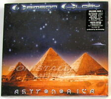 CRIMSON GLORY - ASTRONOAICA - CD Limited Edition + Bonus Live EP Sigillato