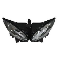 Front Headlight Head Lamp Assembly For Yamaha FZ6S 2003-2009 04 05 06 07 08