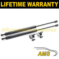 FOR NISSAN 350Z COUPE/HATCHBACK 2003-08 GAS STRUTS W/ OEM SPOILER WITH BRACKETS