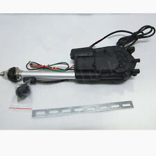 Universal Car Electric Aerial Radio Automatic Booster Power Antenna