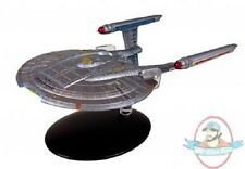 Star Trek Starships Special #6 SS Enterprise NX-01 Refit Eaglemoss
