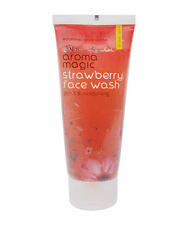 Aroma Magic Strawberry Face Wash For All Skin Types 100ML ME31AR082