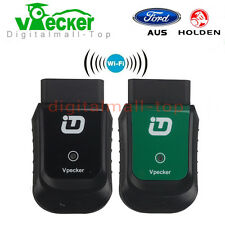 OBD VPECKER Easydiag Wireless OBD2 Auto Diagnostic Tool V8.9 Support Wifi WIN10