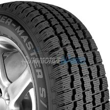 4 New 205/55-16 Cooper Weather-Master S/T2 Winter Performance  Tires 2055516