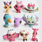 A Kit of 24 Littlest Pet Shop Cute Mini Cat Dog Loose Figures Child Toys Gifts