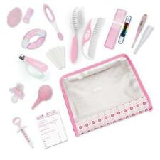 Summer Infant Complete Nursery Care Kit Pink/White Baby Bathing & Grooming New