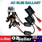 55W HID Xenon Conversion Kit H1 H3 H7 H8/9/11 9005 9006 880 4300K 6000K 8000K AC